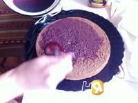 Приготовление шварцвальдского вишневого торта: шаг 13