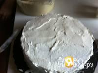 Приготовление шварцвальдского вишневого торта: шаг 22