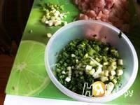 Приготовление курицы по-тайски с рисом: шаг 4