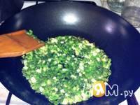 Приготовление курицы по-тайски с рисом: шаг 7