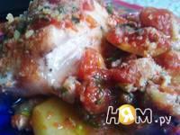 Приготовление рыбы по-спецевски: шаг 14