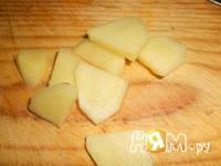 Приготовление имбирного чая с курагой: шаг 2