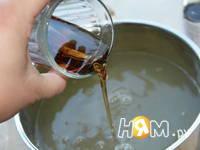 Приготовление лимонно-имбирного напитка: шаг 5
