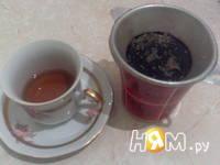Приготовление успокаивающего чая: шаг 5