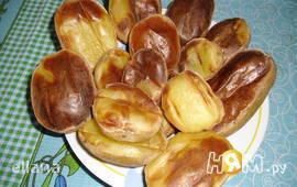 Запеченый картофель в духовке