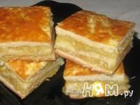 Приготовление пирога Цитрус: шаг 5