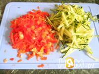 Приготовление салата Мужской каприз: шаг 2