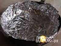 Приготовление копченого сыра Камамбер: шаг 1