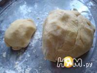 Приготовление баскского пирога с черешней: шаг 7