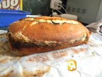Приготовление песочно-творожного-макового пирога: шаг 10