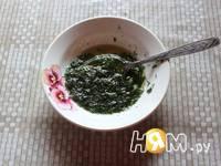 Приготовление помидор по-бакински: шаг 4