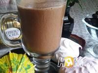 Приготовление горячего имбирного шоколада: шаг 6