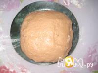 Приготовление творожного пирога Бурёнка: шаг 2