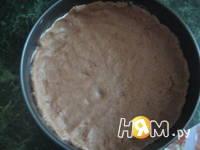 Приготовление творожного пирога Бурёнка: шаг 4