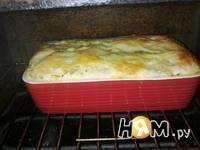 Приготовление мусаки с кабачком (цуккини) и помидорами: шаг 12