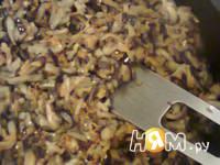 Приготовление икры баклажанной: шаг 5