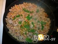 Приготовление мусаки: шаг 4
