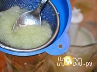 Приготовление огуречного лимонада: шаг 6