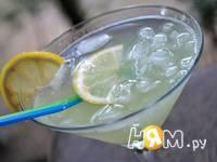 Приготовление огуречного лимонада: шаг 7