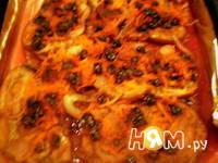 Приготовление говядины с морковью и смородиной: шаг 12