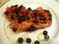 Приготовление говядины с морковью и смородиной: шаг 13