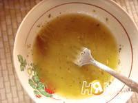 Приготовление закуски из баклажанов с шампиньонами: шаг 5