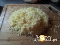 Приготовление мясной запеканки с картофелем: шаг 10