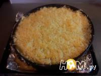 Приготовление мясной запеканки с картофелем: шаг 13