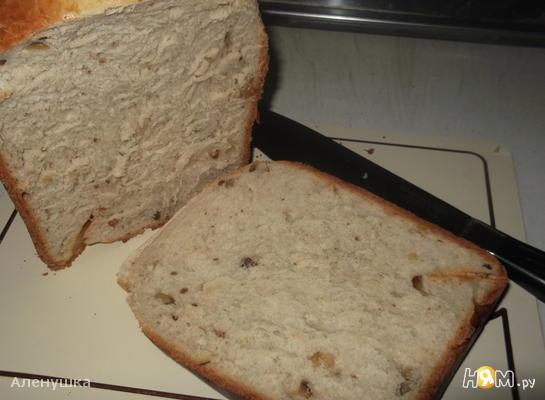 Рецепт Яичный белый хлеб на молоке