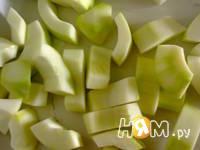 Приготовление Ананасового варенья из кабачков: шаг 7