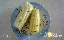 Пикантная кукуруза