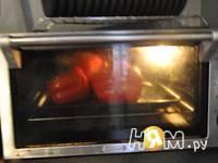 Приготовление тартара из лосося: шаг 8