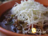 Приготовление чили кон карне из Мексики: шаг 4