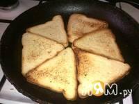 Приготовление бутербродов Гость на пороге: шаг 1