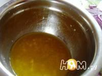 Приготовление теплого салата с молодым картофелем: шаг 3