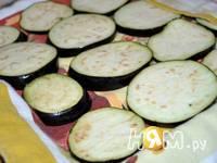 Приготовление баклажанов замороженных на зиму: шаг 6