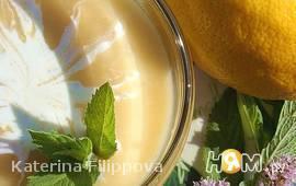 Милосупа, холодный фруктовый суп