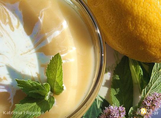 Рецепт Милосупа, холодный фруктовый суп