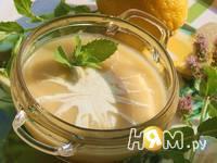 Приготовление милосупа, холодного фруктового супа: шаг 13