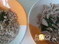 Приготовление супа с перепелками: шаг 9