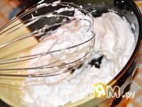 Приготовление смородиново-йогуртового мороженого: шаг 4
