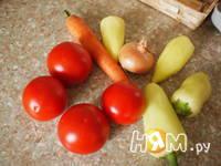 Приготовление шашлыков с соусом: шаг 5