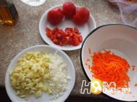 Приготовление шашлыков с соусом: шаг 6