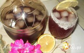 Лимонад по-мароккански