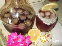 Приготовление лимонада по-мароккански : шаг 4