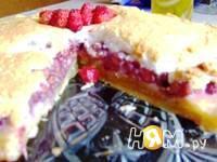 Приготовление венского фруктового пирога: шаг 11