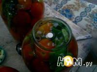 Приготовление квашенных помидор по-Русаковски: шаг 6