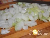 Приготовление икры из кабачков и баклажанов: шаг 3