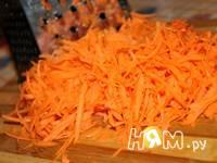 Приготовление икры из кабачков и баклажанов: шаг 4