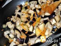 Приготовление икры из кабачков и баклажанов: шаг 11
